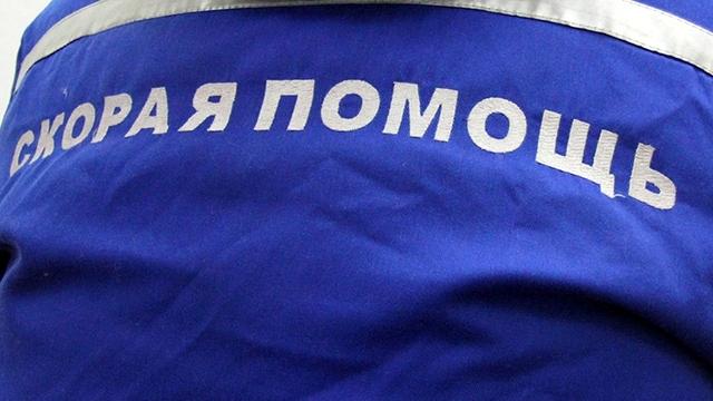 В Петербурге автомобиль сбил женщину с ребенком в коляске