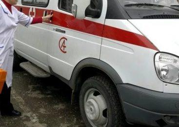 В Белгороде пенсионерка получили травмы в автобусе