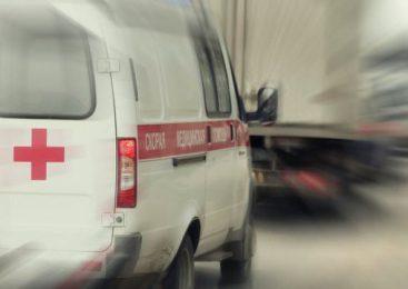 В Белгороде за минувшие сутки произошло два ДТП с пострадавшими