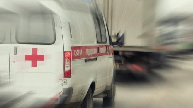 Два человека погибли в ДТП на выборгском шоссе в Санкт-Петербурге