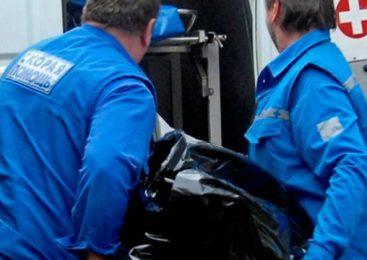 В ДТП на 72 километре автодороги Скандинавия погибли два человека