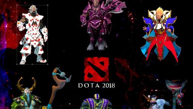 Лучшие киберспортсмены стали участниками первого в истории чемпионата по предвыборной Dota
