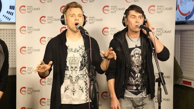 Радиостанции крутят модные танцевальные хиты на стихи Михаила Гуцериева