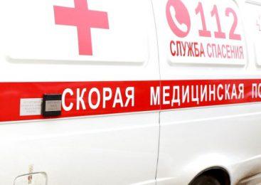 В Петербурге три человека пострадали в массовом ДТП на Невском проспекте