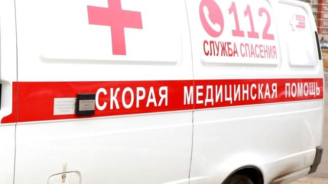 На Кохомском шоссе в Иванове «Мерседес» влетел в «МАЗ»