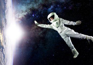 Впервые в истории вебмастер полетит в космос
