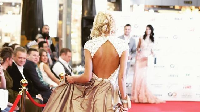 Победителем конкурса «Мисс Федерация - 2018» стала Яна Отман