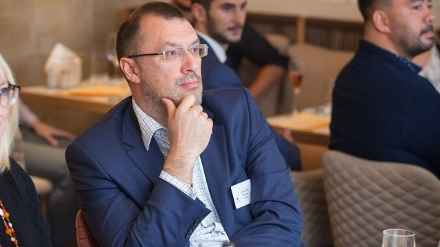 Конкурс для МСБ проводит «Центр эффективных решений Логунова»
