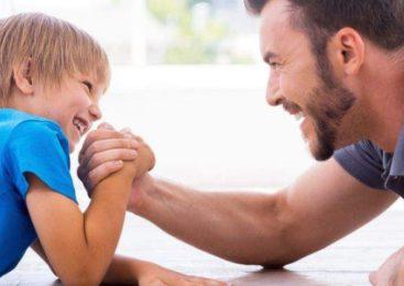 Алена Верухина о роли отца в современном мире и восстановлении авторитета отцовства