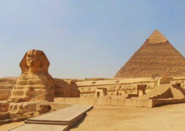 Египтяне сами строили пирамиды: способ описан в древнем папирусе