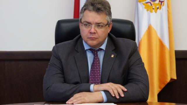 Ставропольские пенсионеры начали голодовку, требуя отставки губернатора