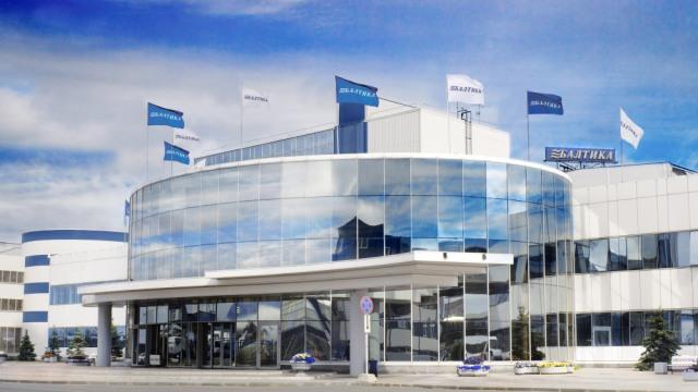 По итогам 2018 года «Балтика» увеличила объемы продаж на 2 процента