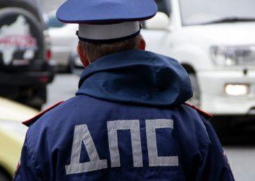 В Белореченском районе за повторное пьяное вождение задержали мужчину
