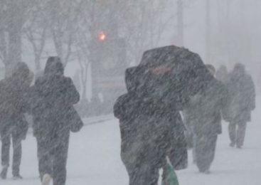 9 января в Ленобласти ожидаются сильные снегопады