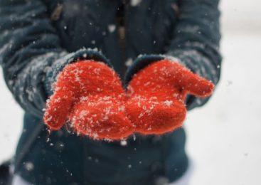 16 января в Ижевске ожидается небольшой снег и слабый гололед