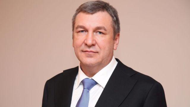 Игорь Албин претендует на место губернатора Санкт-Петербурга