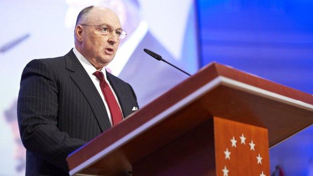 Глава ЕЕК Вячеслав Моше Кантор: футбольные организации должны жёстко реагировать на антисемитские выпады болельщиков