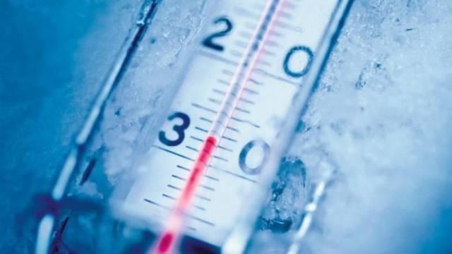 После Крещения в Ростовскую область придут морозы