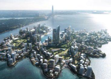 Какое влияние новые инфраструктурные проекты окажут на экологию Петербурга