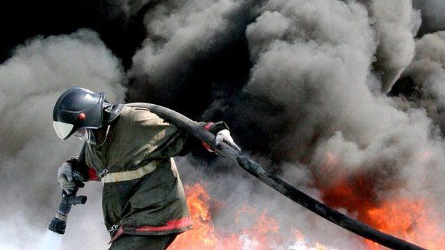 За выходные в Костромской области произошло более 7 пожаров