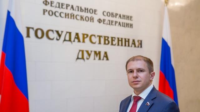Депутат Госдумы Михаил Романов взял на контроль ситуацию с продажей земли на территории лыжни в Токсово