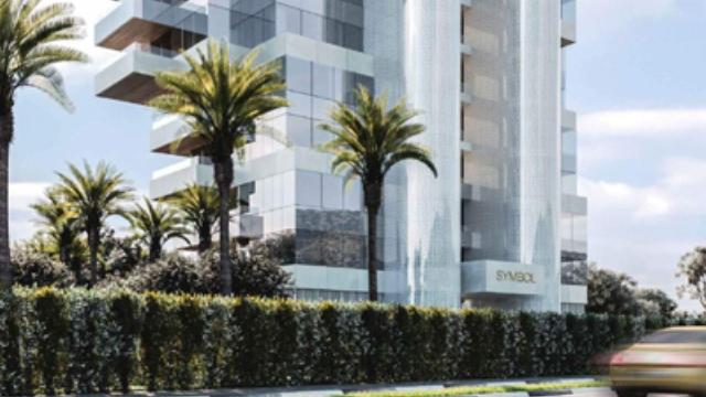Продавать квартиры в ЖК «Символ» на побережье Кипра начала компания Елены Батуриной