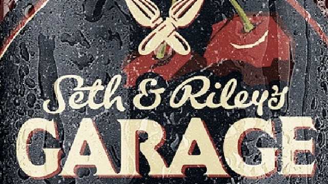 Hard Black Cherry Drink расширяет линейку бренда  Seth&Riley's GARAGE