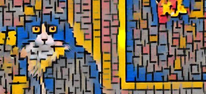 В картинной галерее Ижевска состоится выставка в честь 70-летия со дня рождения графика Станислава Юрченко